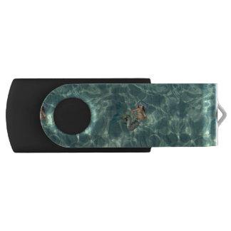 水中人魚 USBフラッシュドライブ