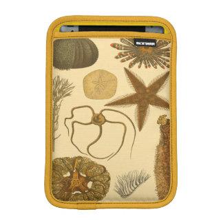 水中海の創造物 iPad MINIスリーブ