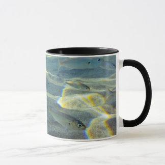 水中砂 マグカップ