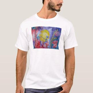 水中輝き Tシャツ