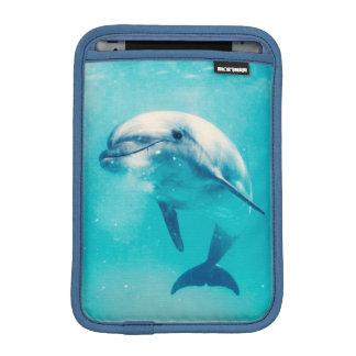 水中Bottlenosedのイルカ iPad Miniスリーブ