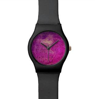 水低下 腕時計