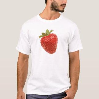 水分が多いいちご Tシャツ