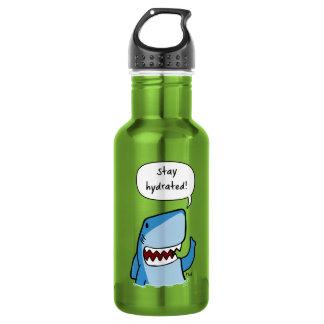 水和する滞在 ウォーターボトル
