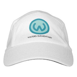 水小学校の帽子 ヘッドスウェットハット