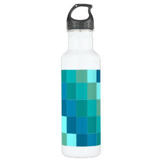 水差し、qauaパターン ウォーターボトル