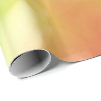 水彩画の芸術2の包装紙 ラッピングペーパー
