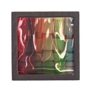 水抽象芸術 ギフトボックス
