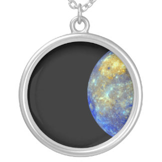 水星のネックレス オリジナルネックレス