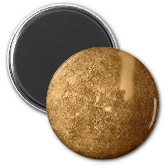 水星の磁石 マグネット