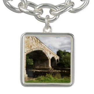 水星橋、リッチモンド、ノースヨークシャー州 ブレス
