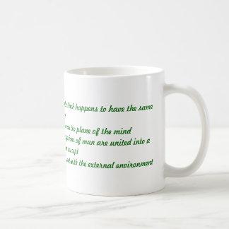 水星 コーヒーマグカップ