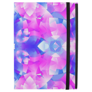 """水晶によっては曼荼羅が開花します iPad PRO 12.9"""" ケース"""