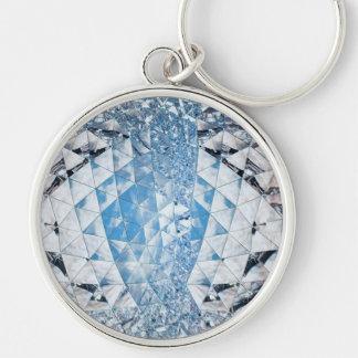 水晶の青空 キーホルダー