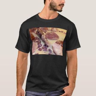 水晶タイプ Tシャツ