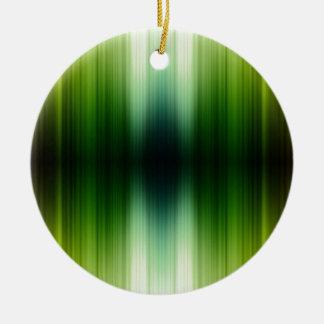 水晶ヒスイのesqの芝生の刃 セラミックオーナメント