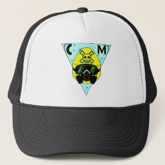 水晶メソジスト派の乗組員の帽子GTA Vのオンライン キャップ