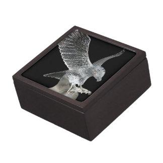 水晶ワシ ギフトボックス