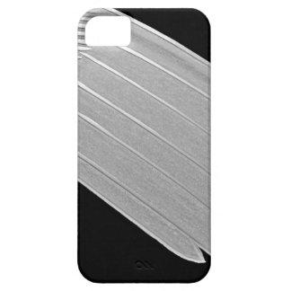 水晶ワシ iPhone SE/5/5s ケース