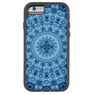 水晶光輝の曼荼羅 TOUGH XTREME iPhone 6 ケース