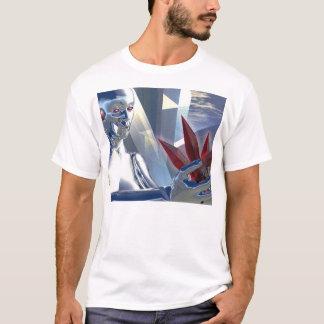 水晶力 Tシャツ