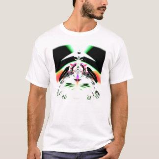 水晶印象1f (app) tシャツ