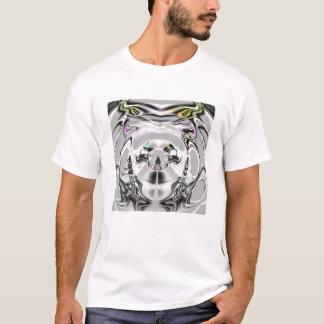 水晶印象2 (app) tシャツ