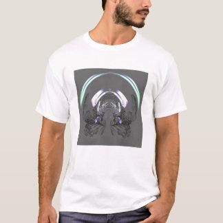 水晶印象3e (app) tシャツ