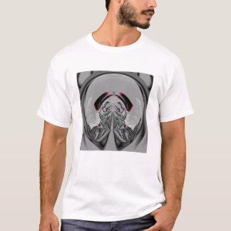 水晶印象3f (app) tシャツ