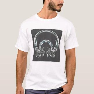 水晶印象3g (app) tシャツ