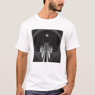 水晶印象3i (app) tシャツ