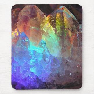 水晶山 マウスパッド