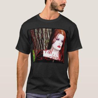 水晶日光 Tシャツ