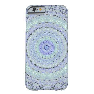 水晶曼荼羅 BARELY THERE iPhone 6 ケース