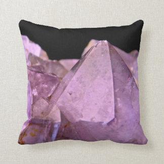 水晶枕 クッション