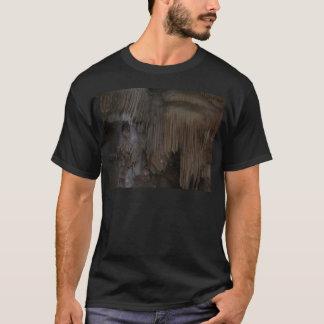 水晶洞窟 Tシャツ