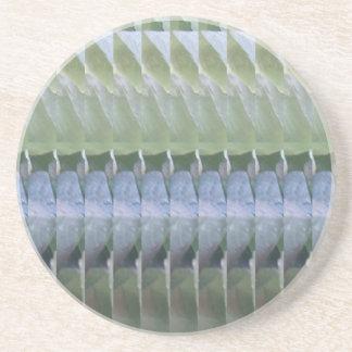 水晶石造りの宝石の治療の成功のおもしろいRT NVN466 コースター