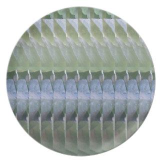 水晶石造りの宝石の治療の成功のおもしろいRT NVN466 プレート