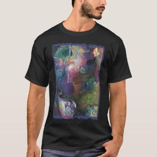 水晶雨*** Tシャツ