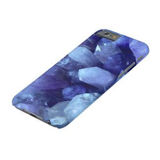 水晶電話箱 BARELY THERE iPhone 6 ケース