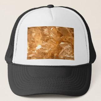 水晶 キャップ