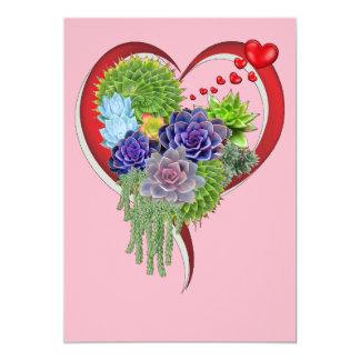 水気が多結婚式花束 カード