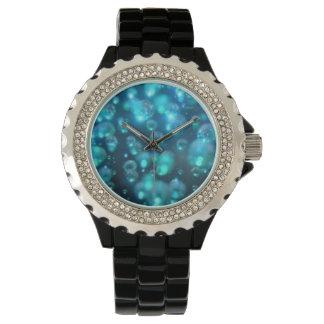 水泡腕時計 腕時計