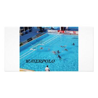 水泳の世界選手権ローマ2009年 カード