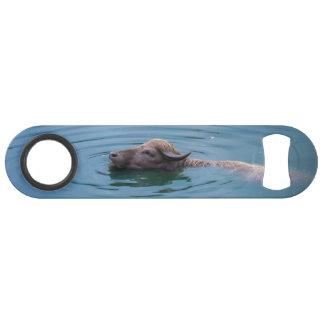 水泳の水牛 スピードボトルオープナー