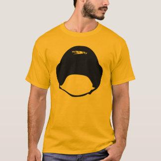 水球の帽子 Tシャツ
