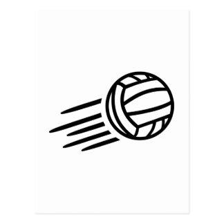水球の球 ポストカード
