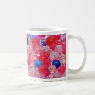 水球の質 コーヒーマグカップ