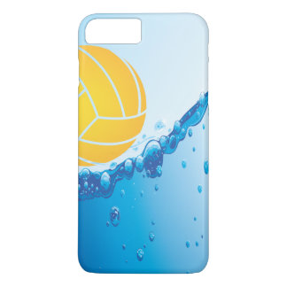 水球のiPhone 7のプラスの場合 iPhone 8 Plus/7 Plusケース