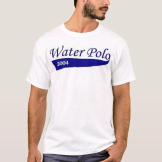 水球2004年- Gushurst Tシャツ